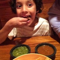 Photo taken at La Morada Mexican Restaurant by Andres L. on 11/18/2013