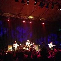 Photo taken at Rio Theatre by Aris G. on 2/1/2013