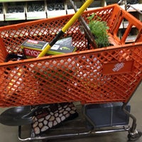 Photo taken at The Home Depot by Mafer B. on 5/20/2014