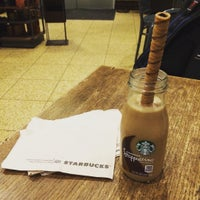 Photo taken at Starbucks by Carlos P. on 10/10/2015