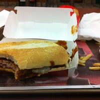 Photo taken at McDonald's by Carlos P. on 1/8/2013
