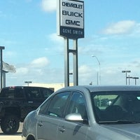 Gene Smith Chevrolet Buick GMC - 5 visitors