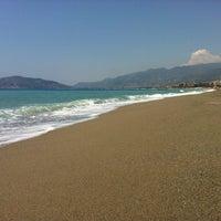 6/16/2013 tarihinde Nadyaziyaretçi tarafından Maritim Hotel Club Alantur Alanya'de çekilen fotoğraf