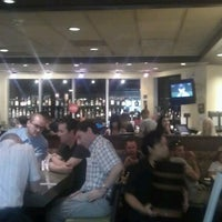 Photo taken at Bloody Mary's Bar & Grill by Mark B. on 10/19/2012