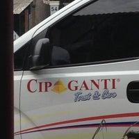 Photo taken at Cipaganti Travel by Ricky P. on 11/9/2012