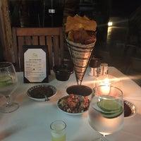 10/15/2016にEle S.がRestaurante Fridaで撮った写真