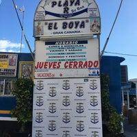 Photo prise au El Boya par Soraya P. le12/18/2016