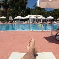 6/14/2013 tarihinde Barış Ü.ziyaretçi tarafından Oscar Resort Hotel'de çekilen fotoğraf