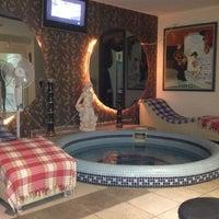 10/27/2012 tarihinde Mert Ö.ziyaretçi tarafından Hotel Can Garden Beach'de çekilen fotoğraf