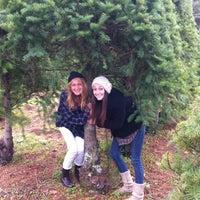 Photo taken at Arrowhead Farms by Joe F. on 12/14/2012
