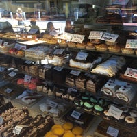Photo taken at Le Bon Continental Cake Shop by Frank R. on 2/3/2017