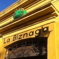 Foto tomada en La Biznaga por ron m. el 12/12/2012