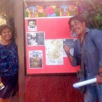 Photo taken at Becari Tonatzin Spanish Language School by ron m. on 6/8/2013
