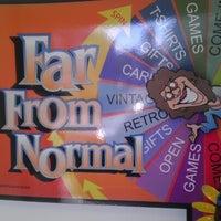 Photo taken at Far From Normal by 2NJenn on 9/16/2012