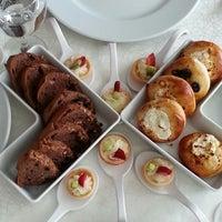 Foto scattata a İmperial Park Hotel da Bahar T. il 5/9/2013