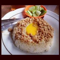 """Photo taken at Nasi Tim Pasar Pagi """"AYAUW"""" by mayliany on 11/11/2012"""