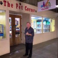 Photo taken at The Pet Corner by Paul K. on 9/25/2015