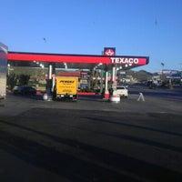 Photo taken at Texaco Station Kingman by Steven B. on 9/14/2012