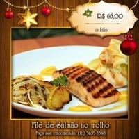 Foto tirada no(a) Restaurante Mangolini por Mangolini R. em 11/27/2012