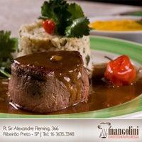 Foto tirada no(a) Restaurante Mangolini por Mangolini R. em 11/19/2012