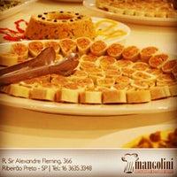 Foto tirada no(a) Restaurante Mangolini por Mangolini R. em 9/24/2012