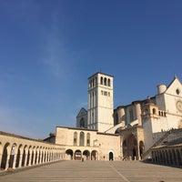 Photo prise au Assisi par Lawrence G. le4/5/2017