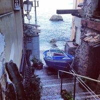 Photo taken at Scilla by Luca F. on 3/9/2014