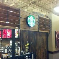 Photo taken at Starbucks by Nathan P. on 1/2/2013