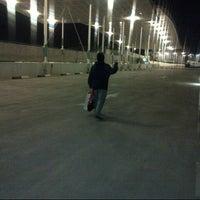 Photo taken at مواقف الأفينيوز ٣ by Sara A. on 1/5/2013