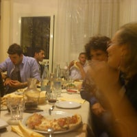 Photo taken at Il Querciolo by Sara L. on 10/11/2012