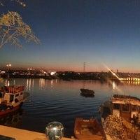 9/23/2012 tarihinde Duygu S.ziyaretçi tarafından Mangalbaşı Et  Lokantası'de çekilen fotoğraf
