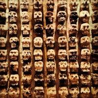 Foto tomada en Museo del Templo Mayor por Andrey N. el 12/9/2012