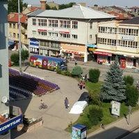 Foto tomada en grand Hotel akşehir por Müge A. el 7/5/2014
