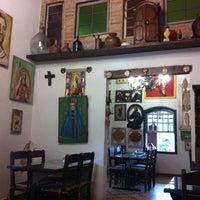 รูปภาพถ่ายที่ Maricota Gastronomia e Arte โดย Eliana L. เมื่อ 3/24/2013