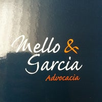 Photo taken at Mello & Garcia Advocacia by Eliana L. on 3/5/2013