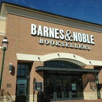 Photo taken at Barnes & Noble by T-Bone C. on 10/16/2012