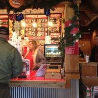 Photo taken at Bar-B-Cutie by T-Bone C. on 11/28/2012