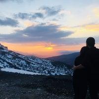 Photo taken at Düzgün Baba / Kemere Dûzgini by Merve Y. on 2/24/2018