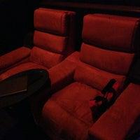 Photo taken at iPic Theaters by AzyxA on 6/15/2013