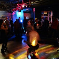 Photo taken at Machine by AzyxA on 11/22/2012