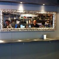 Photo taken at Mô (Bar Monasterio) by Rafael on 10/12/2012