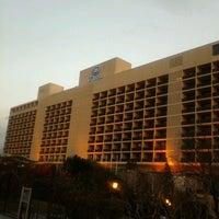 1/19/2013 tarihinde Ezgi Y.ziyaretçi tarafından Hilton Istanbul Bosphorus'de çekilen fotoğraf