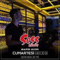 Photo taken at Kalamış Günaydın Kebap & Steakhouse by Saran E. on 11/25/2017