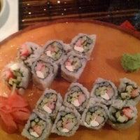 Photo taken at 9 Bangkok Thai Restaurant by Amanda L. on 9/28/2012