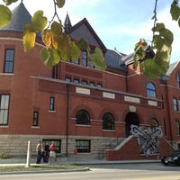 Photo taken at Morrill Hall by Karen on 9/28/2012