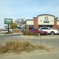 Photo taken at Starbucks by Karen on 10/1/2012