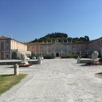 Photo taken at Villa Fenaroli Palace Hotel by Gabor P. on 7/19/2016