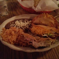 Photo taken at La Fonda El Taquito Mexican Restaurant by Jay on 6/7/2014