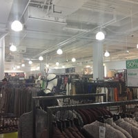 Photo taken at Saks Fifth Avenue OFF 5TH by Sergey M. on 12/2/2012