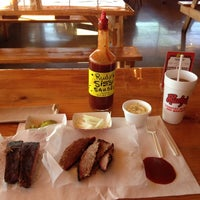 Photo taken at Rudy's Country Store & BBQ by Sergey M. on 11/29/2012